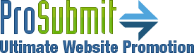 ProSubmit.Com - Search Engine Submission / Site Optimization / Internet Marketing